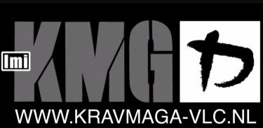 Logo Krav Maga VLC