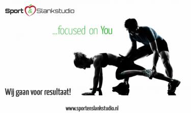 Sport & Slankstudio Bergen op Zoom