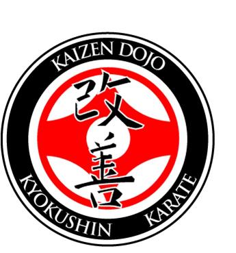 Logo Karatevereniging Kaizen Dojo