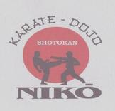 Karatedojo Niko
