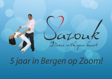 Dansschool Sazouk