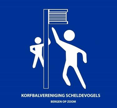 Korfbalvereniging Scheldevogels