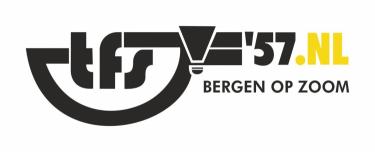 Logo The Flying Shuttle '57