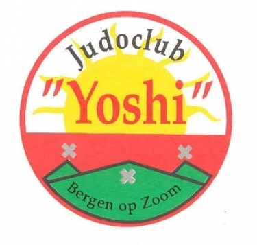 Judoclub Yoshi