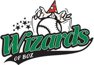 Logo Wizards of Boz