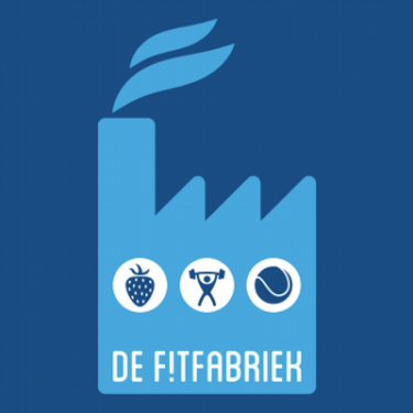 Logo F!tFabriek