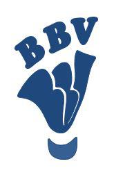 Bergse Badminton Vereniging (BBV)