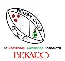 Logo Rugbyclub RCC