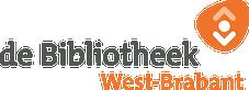 Logo Bibliotheek West Brabant