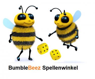 Bumblebeez Spellenwinkel